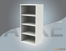 SD-WAL6 Clinic Cabinet For Wall