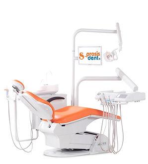 Dental Unit Manufacturing