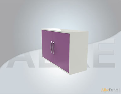Clinical Cabinet for Wall Model Sd-Wal3