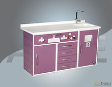 clinic cabinet hygine equipment