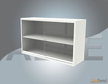 SD-WAL4 Clinic Cabinet For Wall