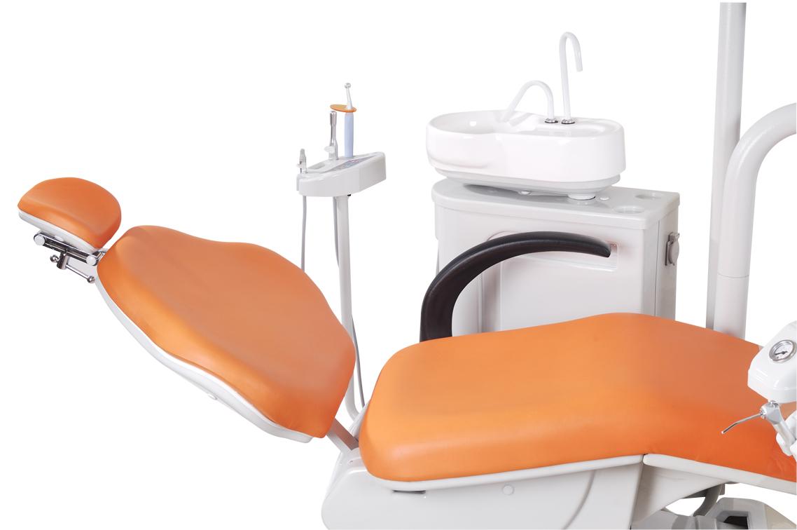 S-Prosisdent Dental Chairs Models