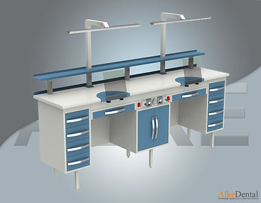 Dental Clinic Cabinet for Hygine Equipment SD-Hgn1