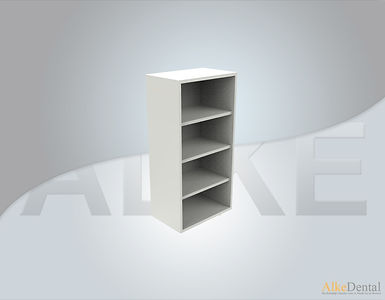 Clinical Cabinet for Wall Model Sd-Wal6