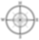 MTB Guiding compass