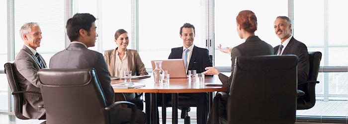 Directors & Executives