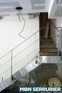 Mon serrurier   Escalier   Montargis