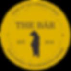 Logo_TheBar_Yellow_1200x1200px_RGB_bearb