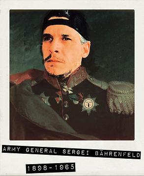 General Bährenfeld