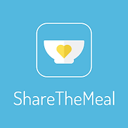 Share The Meal Logo