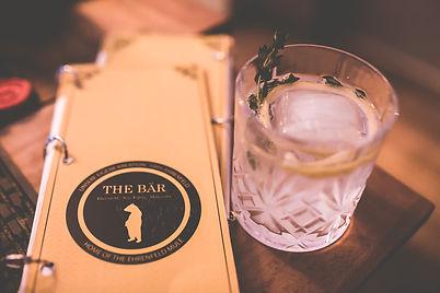 Cocktail Wednesdays The Bär