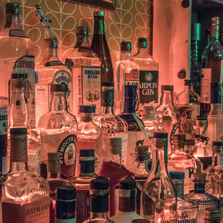 Over 300 Gins