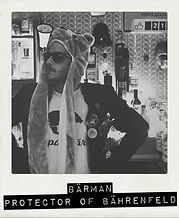 bärman at The Bär
