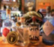 Gin Craze Tuesdays The Bär