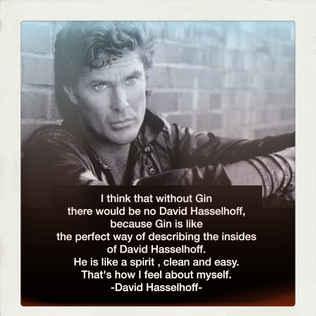 David Hasselhof