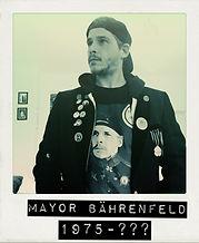 Major Bährenfeld