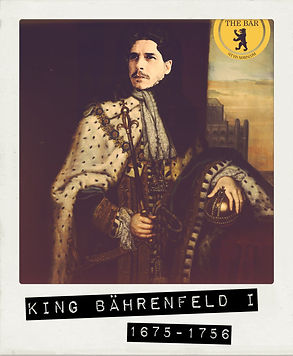 King Bährenfeld