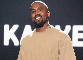 Ye Day-5 Kanye Songs To Get Your Weekend Poppin