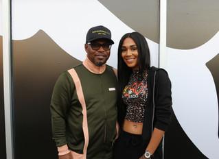 Bet On Yourself Puma X Emory Jones Detroit Launch