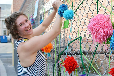 yarn bombing megan.jpg