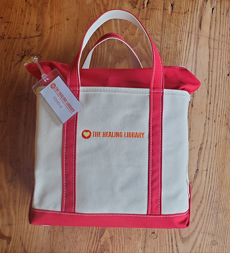 COVID-19 - Tote Bag Kit