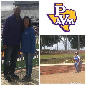 Karina Arroyo commits to Prairie View A&M