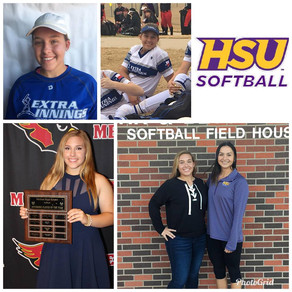 Audrey Solomon Commits to Hardin-Simmons
