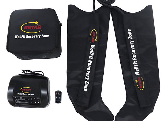 WellFIT RECOVERY PLUS Pneumatic Compression System