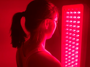 Red Light Therapy for Memory & Learning