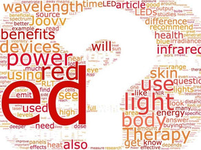 Red Light Therapy vs Other Wellness Modalities