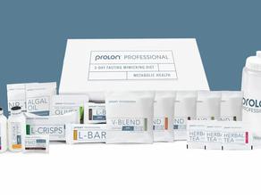 HealthFIT Program adds PROLON Professional FMD to Boost Self-Rejuvenation and Metabolic Health