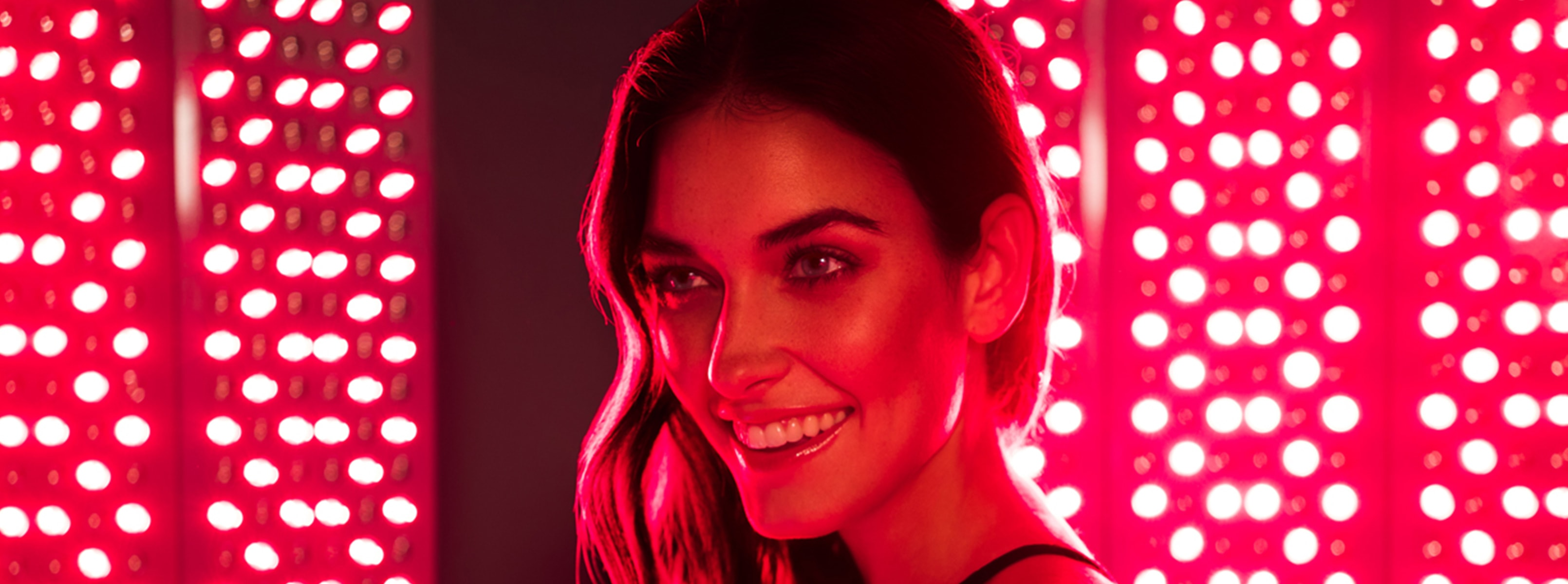 Red Light Therapy Model