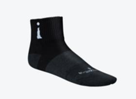 IncrediWear Active Socks, Quarter