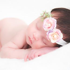 Ensaio Newborn Gabriella