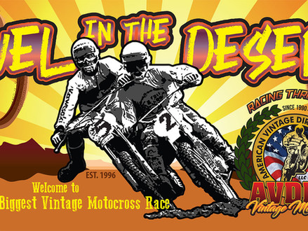 Duel in the Desert-February 6-7 2021ACP BUCKEYE, AZ