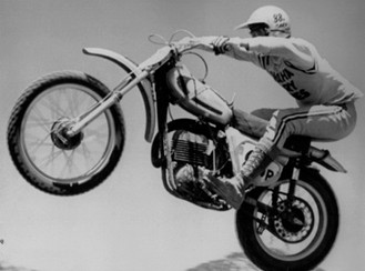 In the Beginning. The Birth of the YZ