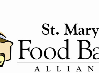 AVDRA and St. Mary's Food Bank