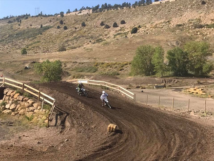 THUNDER in the VALLEY: Race Report