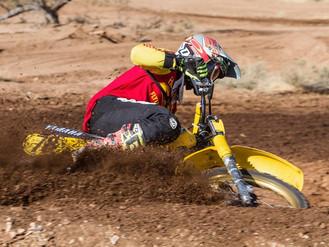 AZ Series Race 8