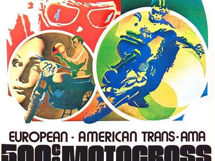 1970s TRANS AMA