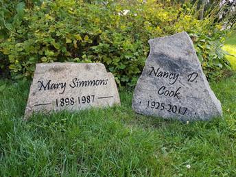 Personal Memorials