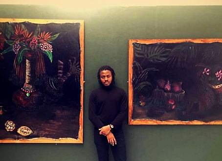 The Symbiotic Relationship Between the Past and Future: Interview with Foluso Oguntoye