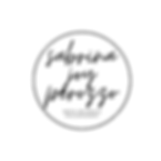 sabrina joy perozzo logo design