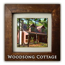 Woodsong Cottage at Tall Pines Branson