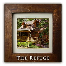 The Refuge at Tall Pines Branson