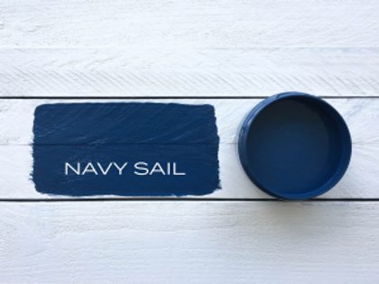 'NAVY' MINERAL PAINT