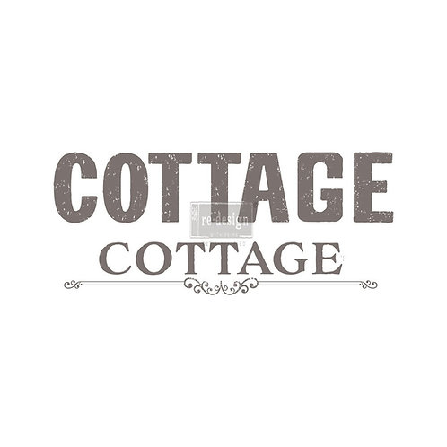 'COTTAGE' TRANSFER