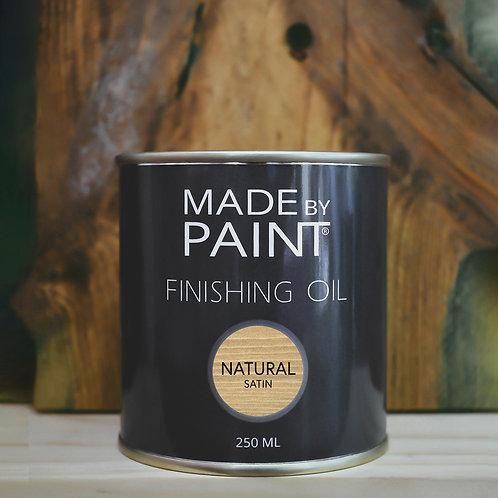 'NATURAL' FINISHING OIL
