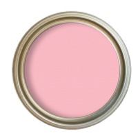 'SCANDI PINK' CHALK PAINT