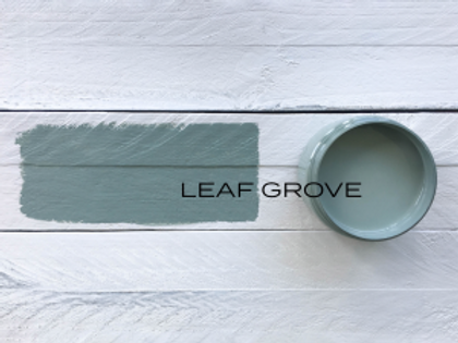 'LEAF GROVE' MINERAL PAINT